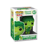 Pop Ad Icons: Green Giant - Green Giant