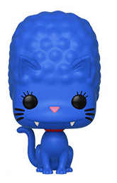 Pop! Animation: Simpsons S3 - Panther Marge