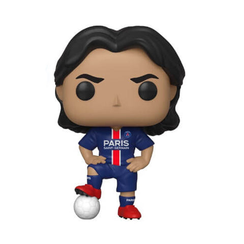 Pop Football: Edinson Cavani (PSG)