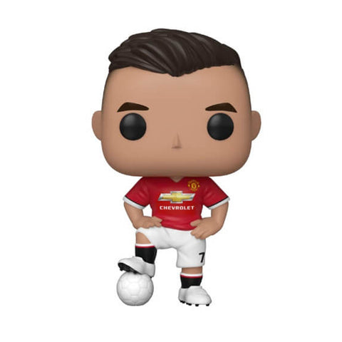 Pop Football: Alexis Sanchez (MAN U)