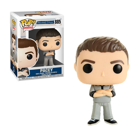 Pop! TV: Dawsons Creek S1 - Pacey