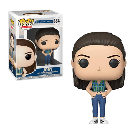 Pop! TV: Dawsons Creek S1 - Joey