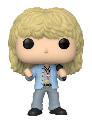 Pop! Rocks: Def Leppard - Joe Elliot