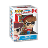 POP Books: Where's Waldo - Waldo