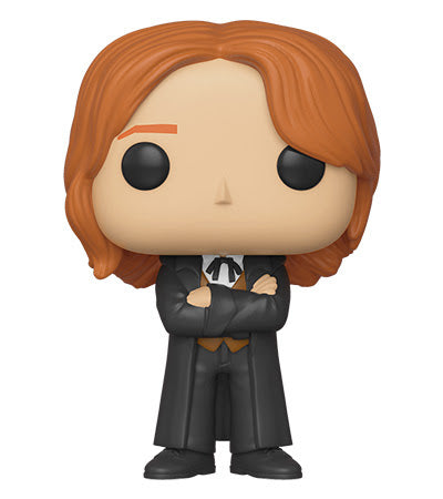 Pop! Harry Potter S8 - Fred Weasley (Yule)