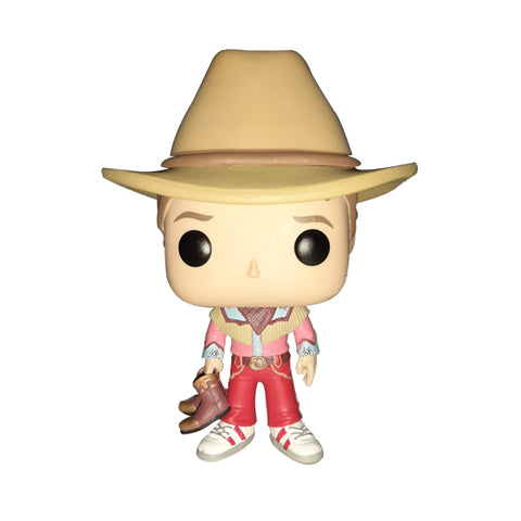 Funko Pop! Movies: Back To The Future - Marty Mcfly (Exclusive)