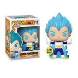 Funko Pop! Animation: DBZ - Vegetta Powering up (GW) Chalice Exclusive