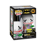 Funko Pop! DC: Batman - Joker's Wild Entertainment Earth Exclusive