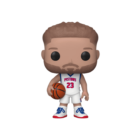 Pop! NBA: Detroit Pistons - Blake Griffin
