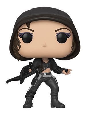 Pop! Birds of Prey - Huntress