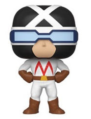 Pop! Animation: Speed Racer - Racer X