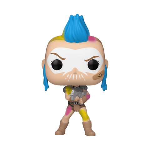 Pop! Games: Rage2 -Goon Squad