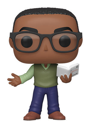 POP TV: The Good Place- Chidi Anagonye