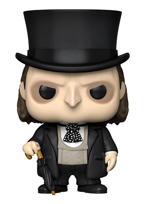 POP Heroes: Batman Returns - Penguin