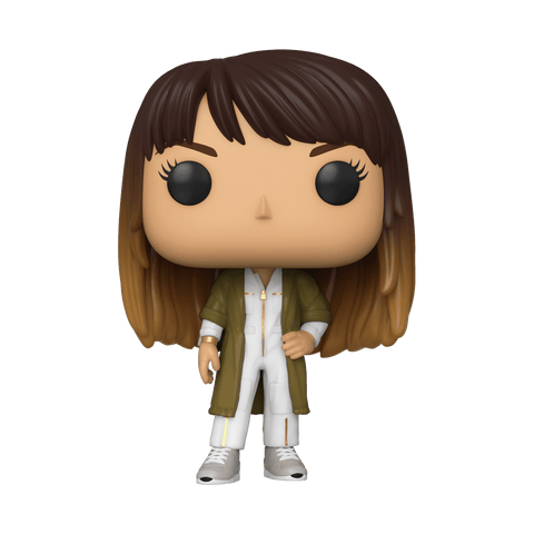 Pop! Directors: Directors - Patty Jenkins
