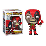 POP Marvel: Marvel Zombies- Deadpool