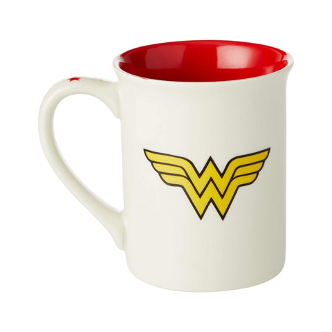 DC Mug Wonder Woman Mom S