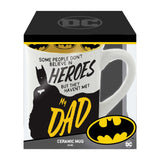 DC Mug Batman Dad