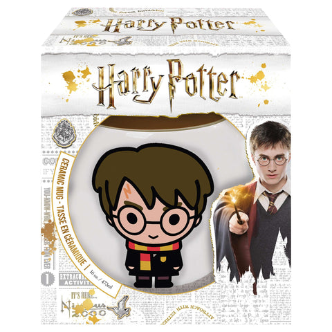 Harry Potter Character Mug: Harry Potter