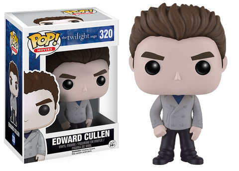 Funko Pop Movies: Twilight - Edward Cullen