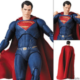 Mafex Justice League: Superman