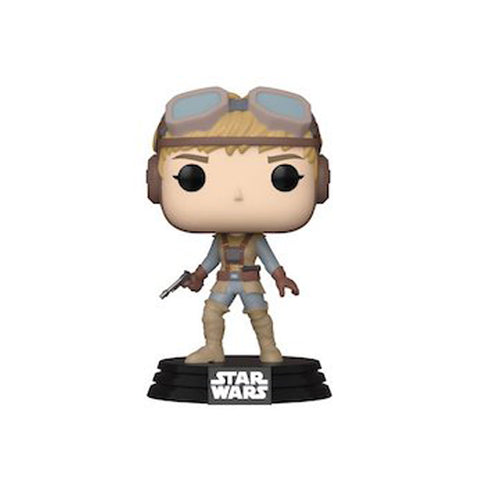 Funko Pop! Star Wars Celebration 2020 Shared Exclusive: Concept Series Star Killer