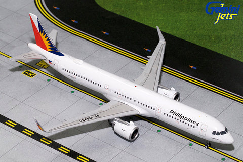 1/200 PHILIPPINES A321NEO RP-C9930