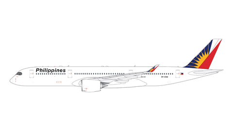 1/400 Philippines A350-900 RP-C3501
