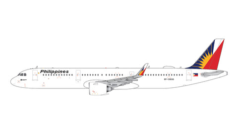 Philippine Airlines A321 NEO RP-C9930
