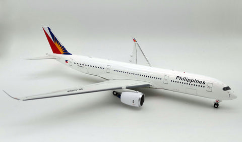 1/200 PHILIPPINE AIRLINES AIRBUS A350-900 RP-C3501