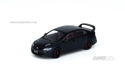 Honda Civic Type-R FD2 MUGEN RR Advance Concept 2009