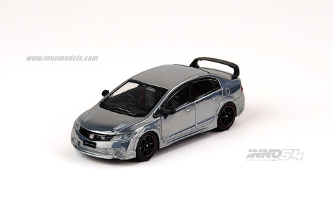 Honda Civic FD2 Mugen RR Raw Collection