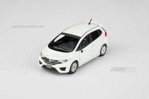 Honda Fit 3 RS White