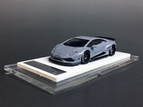 1/64 Lambroghini LB610 Grey