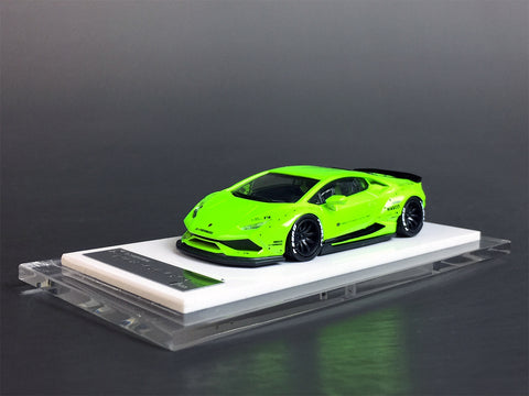 1/64 Lamborghini LB610 Bright Green