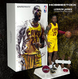 1/9 Motion Masterpiece - Lebron James (Series 1)