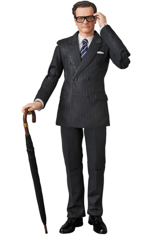 "Mafex: Harry ""Galahad"" Hart (Kingsman)"