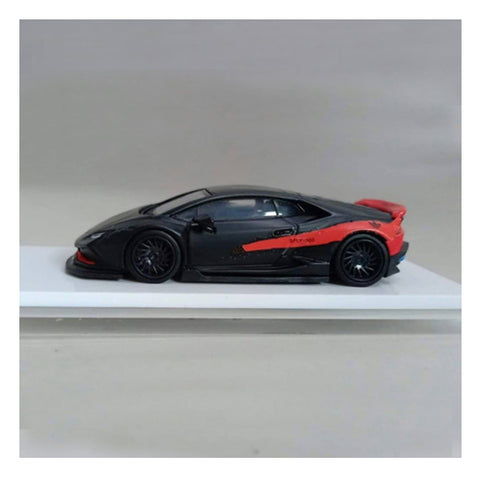 1/64 Lamborghini LB610 Black/Red