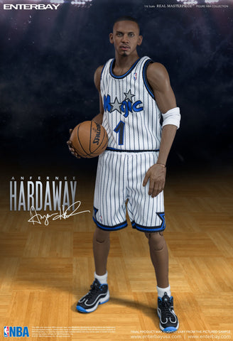 "NBA Collection – Anfernee ""Penny"" Hardaway 1/6 scale collectible figurine"