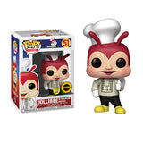 Funko Pop! Ad Icons: Jollibee in Philippine Barong (GW)