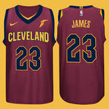 1/6 Lebron James (with Extra Cleveland no.23 Red Jersey)