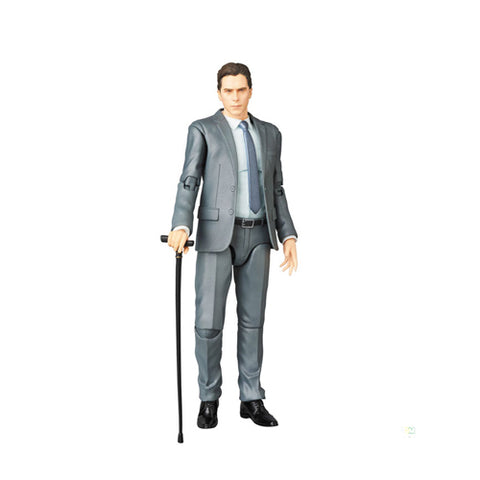 Mafex: Dark Knight Trilogy - Bruce Wayne