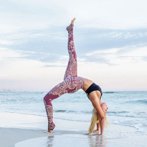 12 Benefits Of Yoga To Your Health