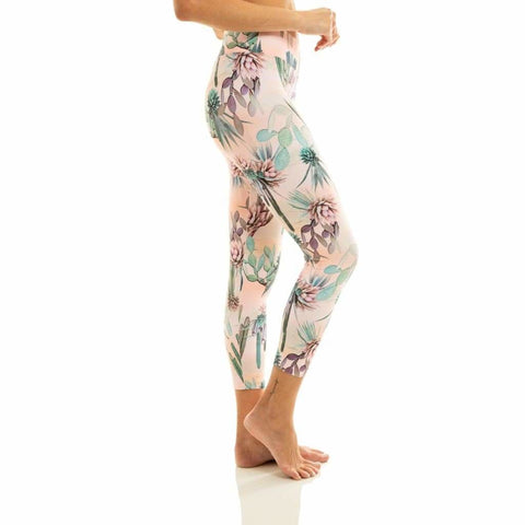 7/8 Eco Legging La Serena - Leggings