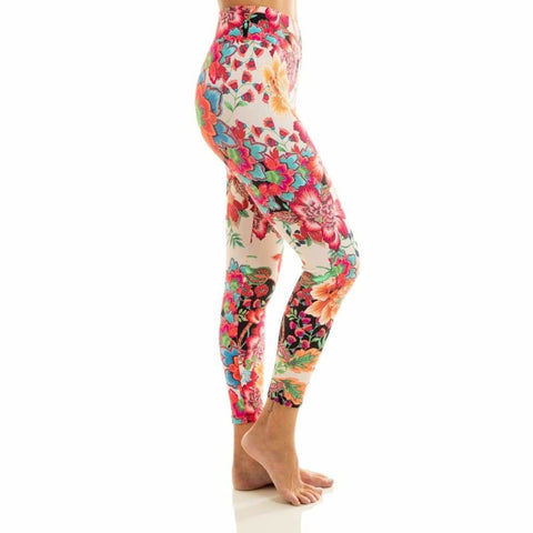 7/8 Eco Legging Mapocho - Leggings