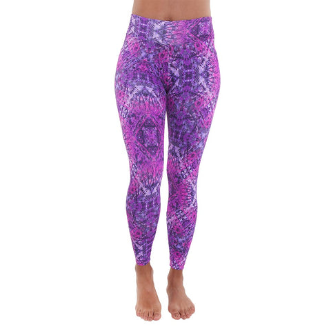 7/8 Legging Bandhani - Leggings