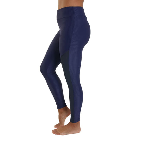 Hollywood Legging Sapphire Blue - Leggings