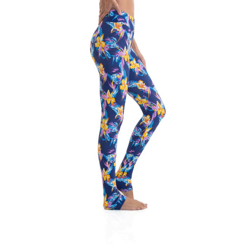 Om Legging Tiger Lily - Leggings