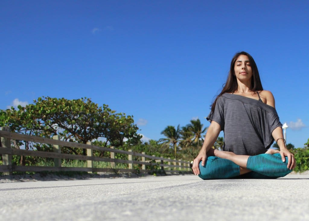 Are You Pregnant Make It Easy With Yoga