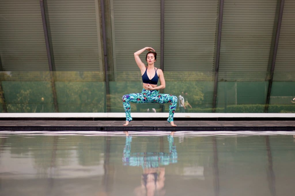 What Does A Real Yoga Practice Look Like